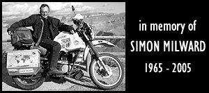 Simon Milward